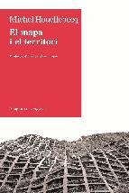 Portada de EL MAPA I EL TERRITORI (EBOOK)