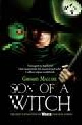 Portada de SON OF A WITCH