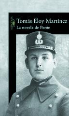 Portada de LA NOVELA DE PERÓN (EBOOK)