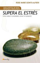 Portada de SUPERA EL ESTRÉS