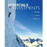 Portada de ESSENTIALS OF INVESTMENTS