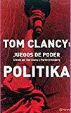 Portada de JUEGOS DE PODER, I: POLITIKA