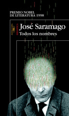 Portada de TODOS LOS NOMBRES (EBOOK)