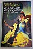 Portada de BAJO ZARPAS DE LA QUIMERA POEMAS 1930-1988