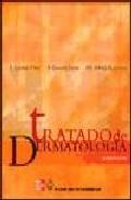 Portada de TRATADO DE DERMATOLOGIA