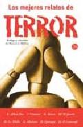 Portada de CUENTOS DE TERROR