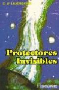 Portada de PROTECTORES INVISIBLES