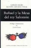 Portada de BUÑUEL Y LA MESA DEL REY SALOMON