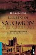 Portada de EL ESPEJO DE SALOMON