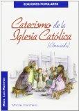 Portada de CATECISMO DE LA IGLESIA CATOLICA