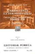 NARRACIONES EXTRAORDINARIAS; AVENTURAS DE ARTURO GORDON PYM; EL CUERVO