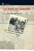 Portada de LA NENA DEL LEOPOLDO