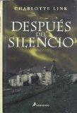 Portada de DESPUES DEL SILENCIO