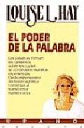 Portada de EL PODER DE LA PALABRA [GRABACION SONORA]