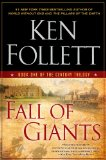 Portada de FALL OF GIANTS: BOOK ONE (CENTURY TRILOGY)