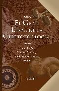 Portada de EL GRAN LIBRO DE LA CRIPTOZOOLOGIA