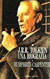 Portada de J.R.R. TOLKIEN: UNA BIOGRAFIA