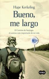 Portada de BUENO, ME LARGO (EBOOK)