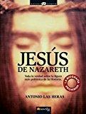 Portada de JESÚS DE NAZARETH