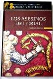 Portada de LOS ASESINOS DEL GRIAL