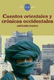 Portada de CUENTOS ORIENTALES Y CRONICAS OCCIDENTALES