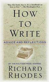 Portada de HOW TO WRITE