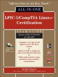 Portada de LPIC-1/COMPTIA LINUX+ CERTIFICATION ALL-IN-ONE EXAM GUIDE (EXAMS LPIC-1/LX0-101 & LX0-102)