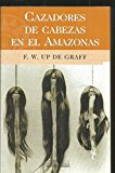 Portada de CAZADORES DE CABEZAS DEL AMAZONAS