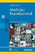 Portada de MEDICINA TRANSFUSIONAL