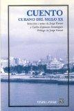 Portada de CUENTO CUBANO DEL SIGLO XX