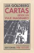 Portada de CARTAS DESDE UN VIAJE IMAGINARIO