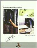 Portada de FORMADOR PARA FORMADORES/AS