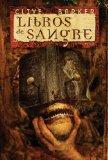 Portada de LIBROS DE SANGRE I