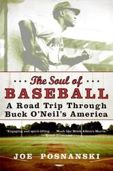 Portada de THE SOUL OF BASEBALL