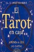Portada de EL TAROT