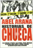 Portada de HISTORIAS DE CHUECA