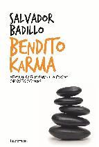 Portada de BENDITO KARMA