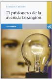 Portada de EL PRISIONERO DE LA AVENIDA LEXINGTON