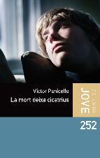 Portada de LA MORT DEIXA CICATRIUS (EBOOK)