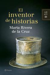 Portada de EL INVENTOR DE HISTORIAS