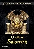 Portada de EL ANILLO DE SALOMÓN