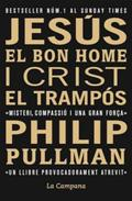 Portada de JESUS EL BON HOME I CRIST EL TRAMPOS