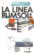 Portada de LA LINEA PLIMSOLL