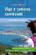 Portada de VIGO E COMARCA CAMIÑANDO