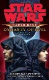 Portada de DARTH BANE: DYNASTY OF EVIL: A NOVEL OF THE OLD REPUBLIC (STAR WARS (DEL REY))