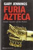 Portada de FURIA AZTECA