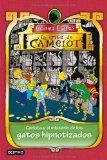 Portada de LA TRIBU DE CAMELOT 6: CARLOTA Y EL MISTERIO DE LOS GATOS HIPNOTIZADOS