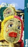 Portada de GHANA (GUIAS BRADT)
