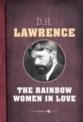 Portada de THE RAINBOW/WOMEN IN LOVE