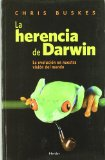 Portada de LA HERENCIA DE DARWIN